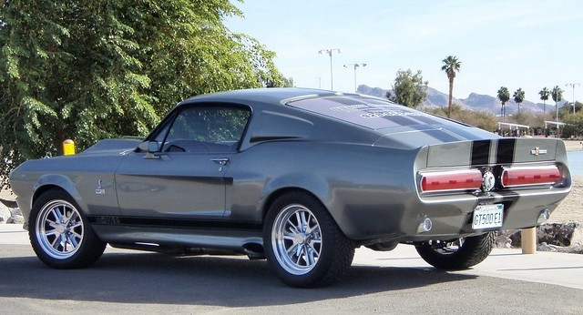 1967 Shelby Gt500 Eleanor >> 1967 Ford Mustang Shelby Gt500 Eleanor 1967 Ford Mustang S
