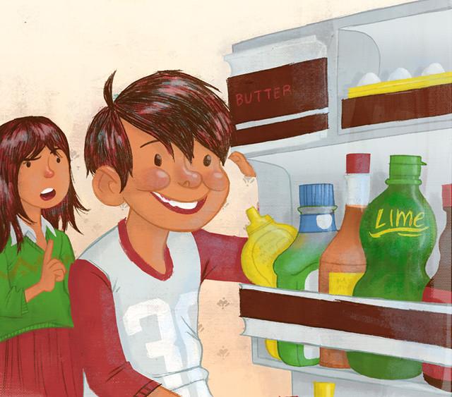 kitchen krafts friend by mike laughead - Kitchen Krafts