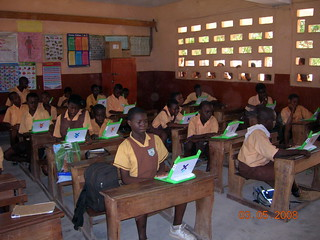 Accra 1 | by One Laptop per Child