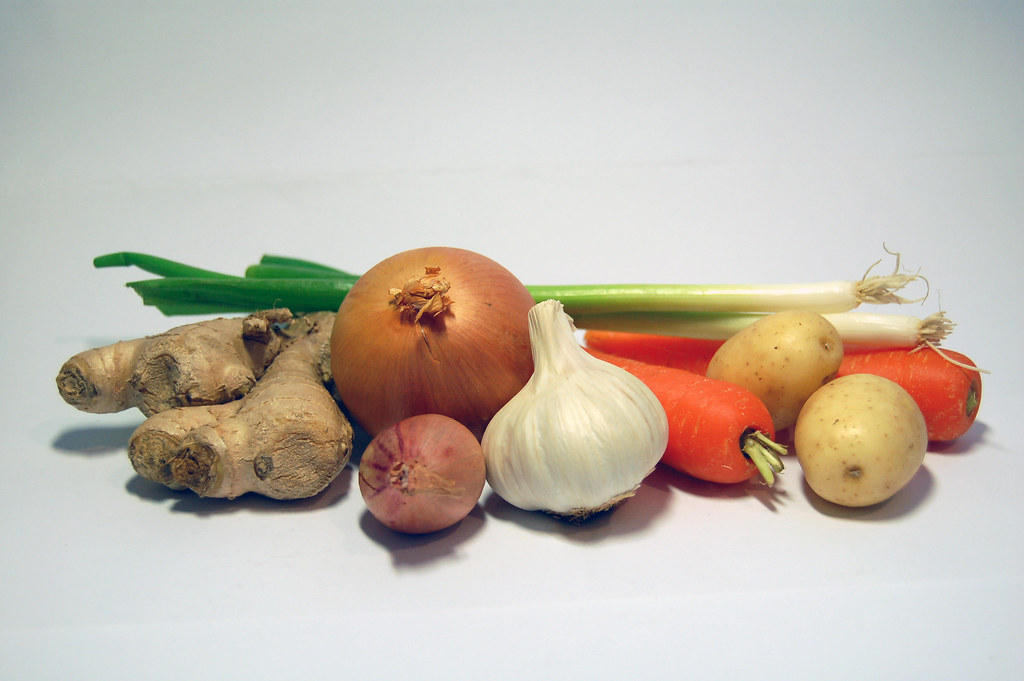 Image result for Root vegetables flickr