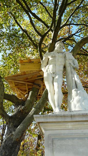 La fiac 2008 au jardin des tuileries paris tadashi for Fiac 2015 jardin des tuileries