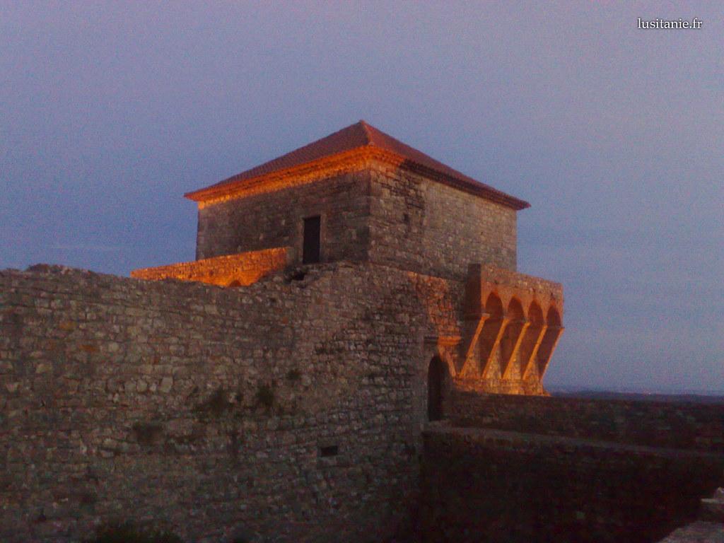 Torre Castelo de Ourem