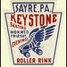 Keystone Roller Rink - Sayre, Pennsylvania