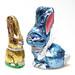 See's Milk & Dark Chocolate Rabbit