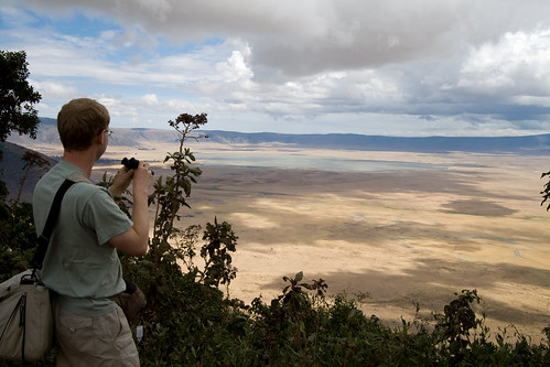 Ngorongoro Crater | by Stig Nygaard