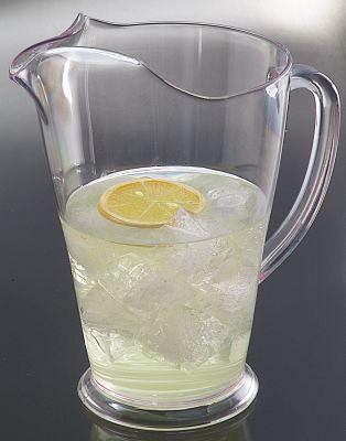 lemonade pitcher - photo #12