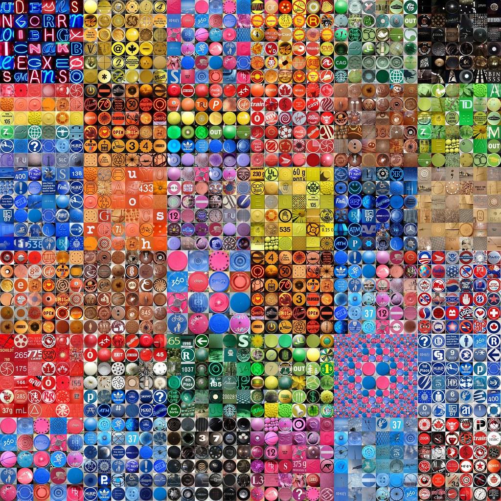 Colour Mosaics A Mosaic Of Colour Mosaics 1 Checkr