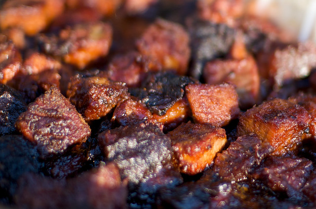 Burnt Ends - Barbecue Heaven | Flickr - Photo Sharing!