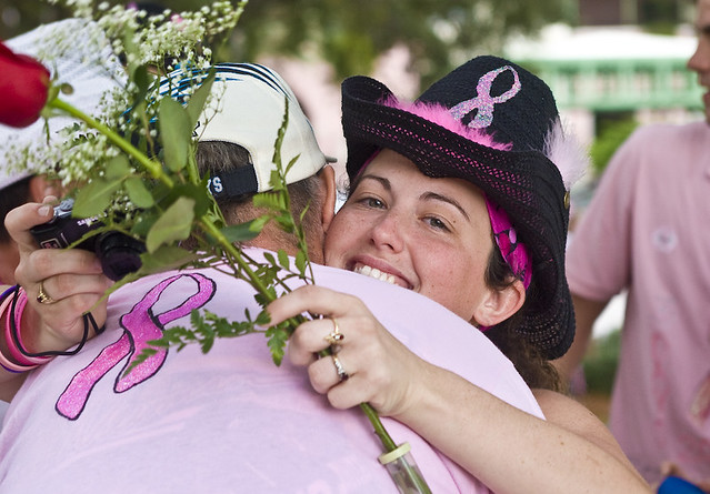 Excellent variant breast cancer walk in tampa sorry, can