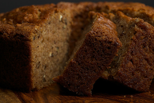 Pear Bread | by bakeorbreak