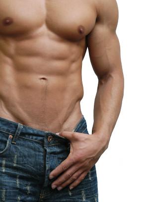 Muscular Male | Muscular male | steroidsro | Flickr