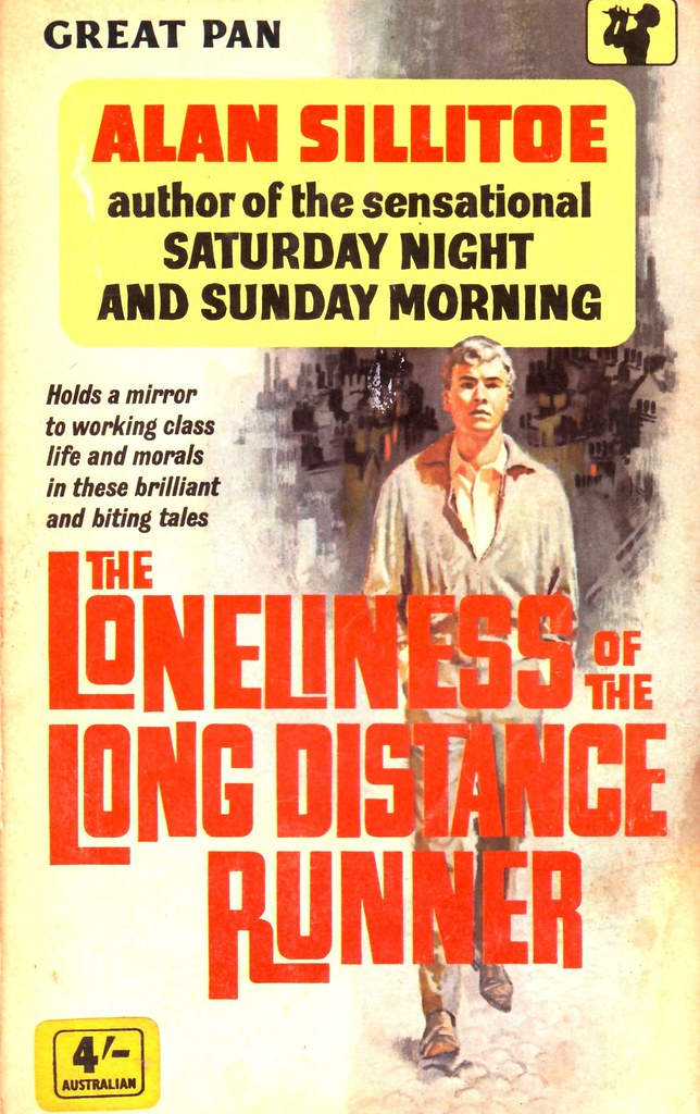 """themes of honesty in the loneliness of the long distance runner by alan sillitoe """"the loneliness of the long-distance runner"""" by alan sillitoe by melody schreiber on february 11, 2015 • the loneliness of the long-distance runner."""