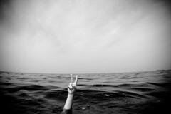 peace by Mutt0n
