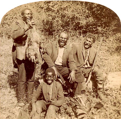 African Americans Status In 1890