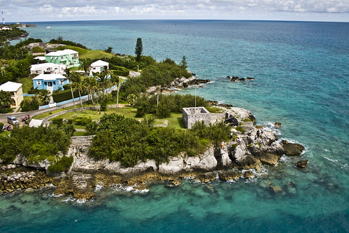 Bermuda | by JoshuaDavisPhotography