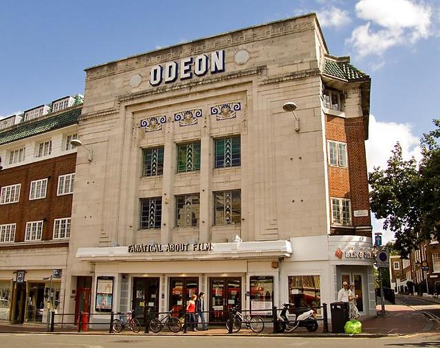 Odeon Jobs, Vacancies & Careers - totaljobs