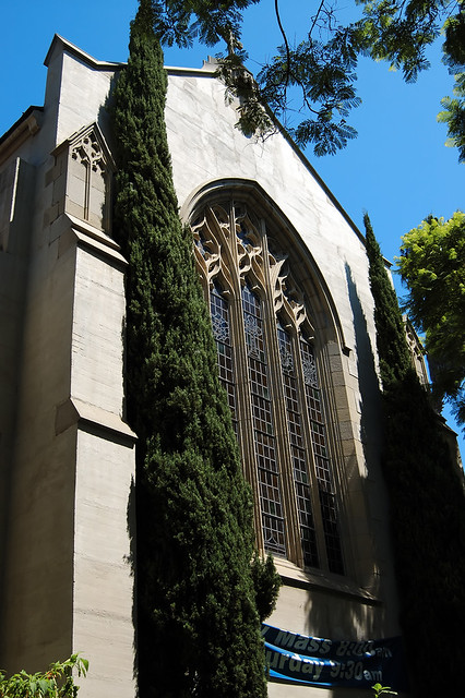 St Thomas The Apostle Hollywood Copyright 169 2008 Eugene