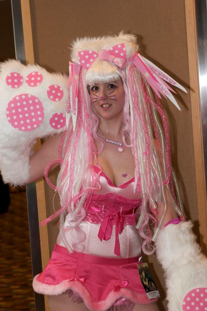 Kitty Cat Costumes For Little Girls