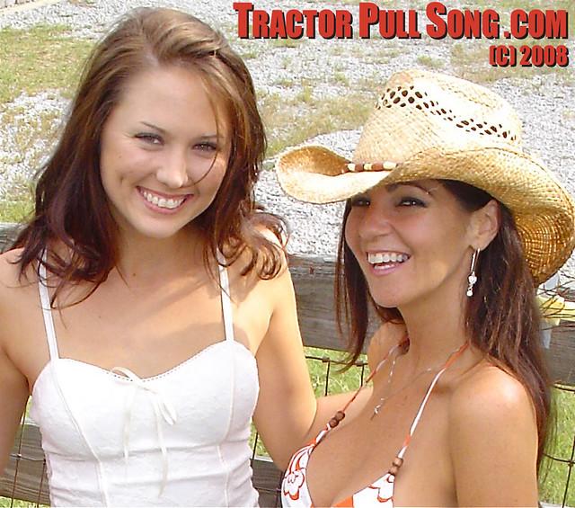 Tractor pull song tina magen teresa fence laugh 01 2 flickr