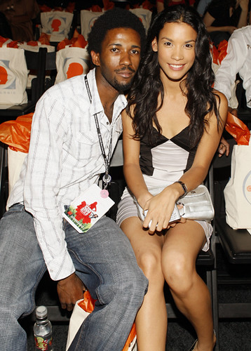 Mercedes Benz >> Ed Kavishe and Danay Garcia-fashionwirepress.com | Fashion R… | Flickr