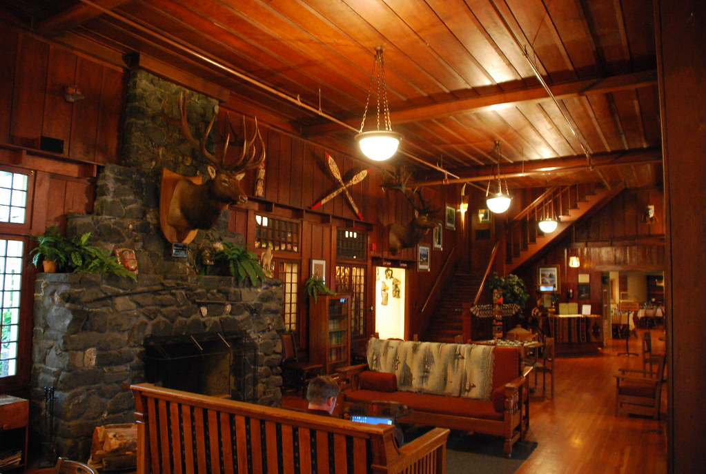 Homey Living Room Furniture
