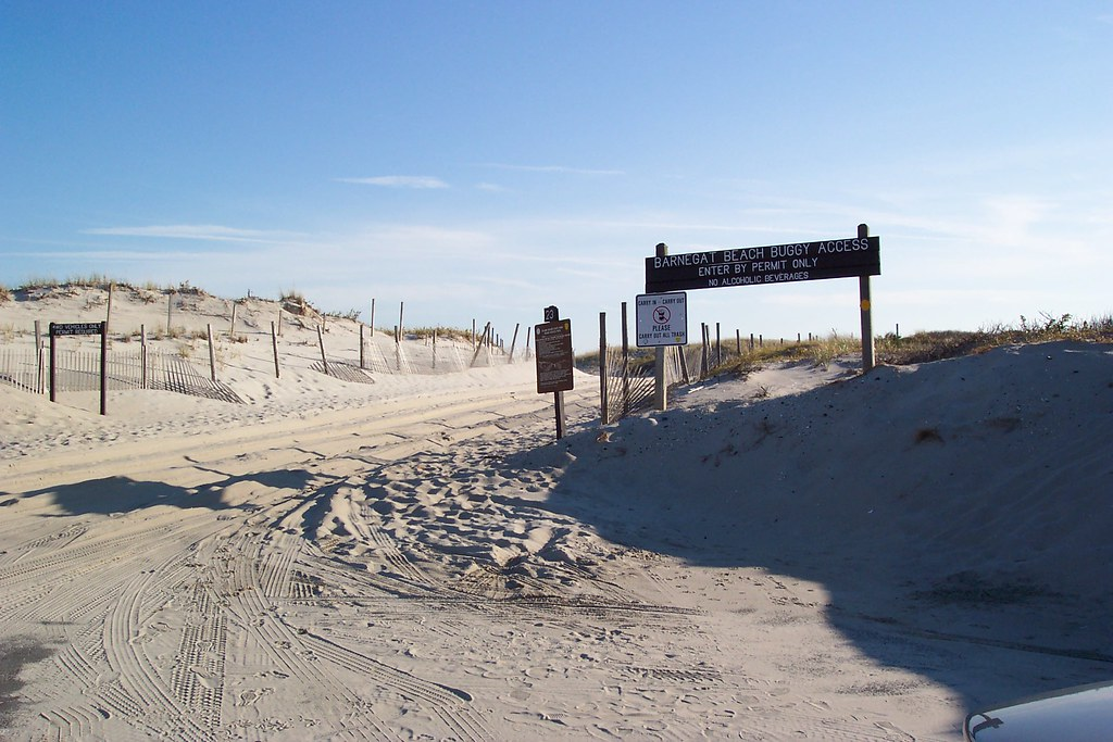 Island beach state park nov 11 2008 020 the entrance to for Ibsp fishing report