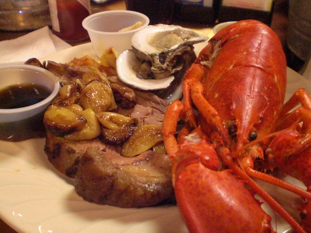 Chumash casino lobster salamana seneca casino hotel
