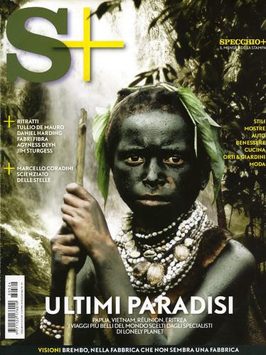 La stampa specchio italia cover picture june 2008 flickr - La stampa specchio ...