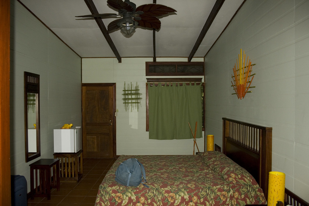 habitacion pachira v ctor bautista flickr