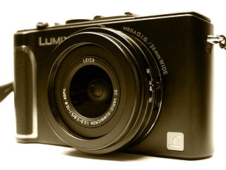 Lumix LX3 - 1 | by Daniel Y. Go