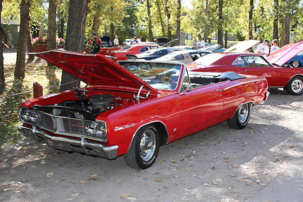 Buick pontiac autos post for Bob fish gmc