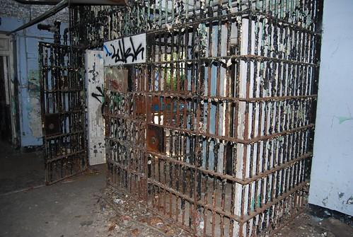 Abandoned Prison Farm Atlanta Flickr Photo Sharing