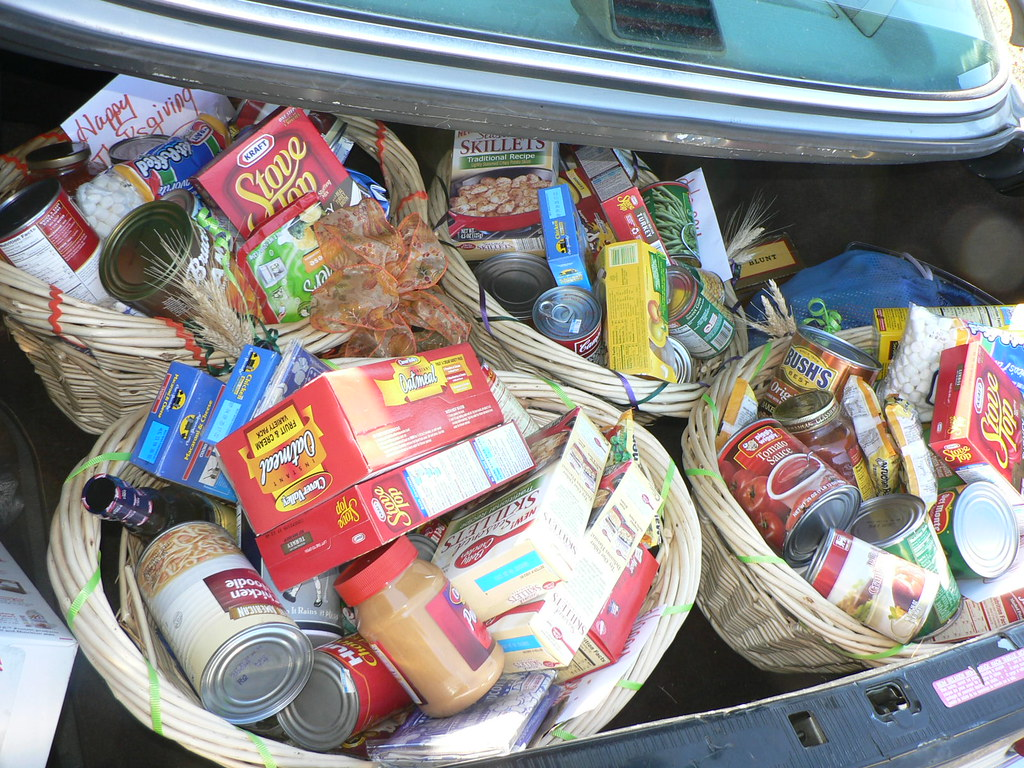 Food Pantry Delivery Near Me Brooklyn New York