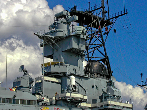 BL364 USS New Jersey | by listentoreason