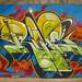 Rime MSK SeventhLetter LosAngeles Graffiti Art