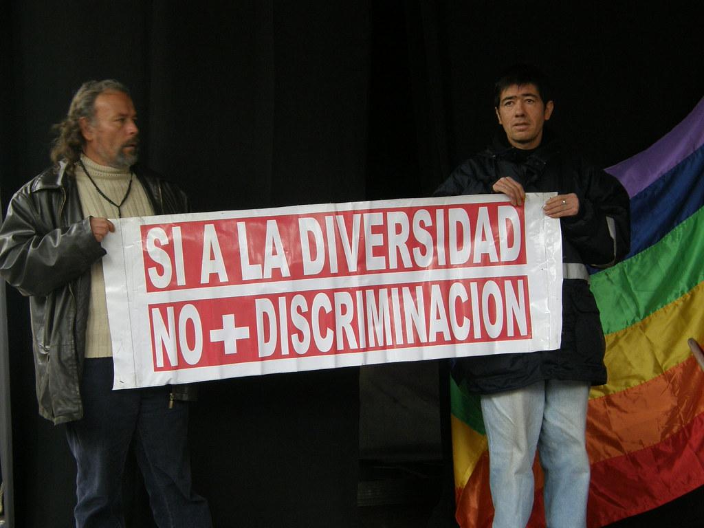 orgullo gay 2009 PACommunity