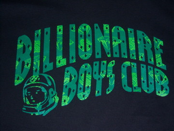 billionaire boys club logo - photo #32