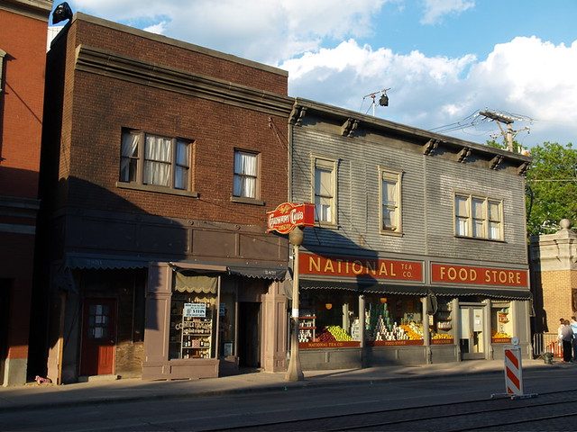 National Food Store Montreal