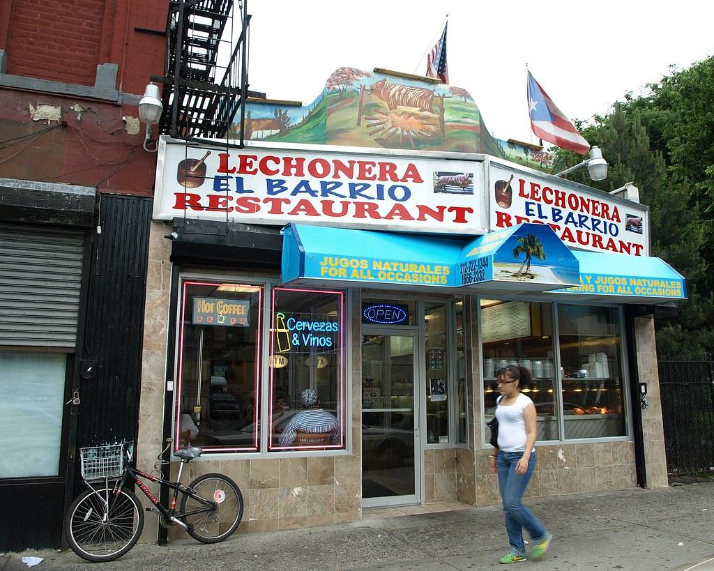 Spanish Restaurants In Harlem Ny
