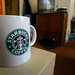 Starbucks! :)