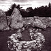 Stone Circle near Grange, Sligo