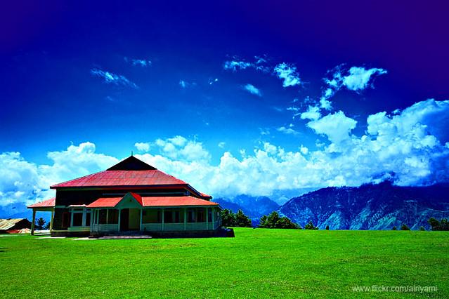 Shogran valley. Beautiful valley of Pakistan - YouTube