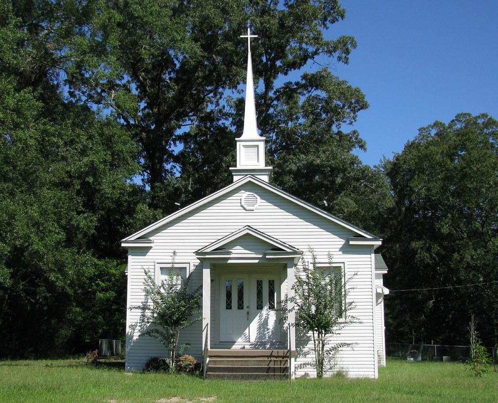 Pleasant Ridge United Methodist Church Copiah County