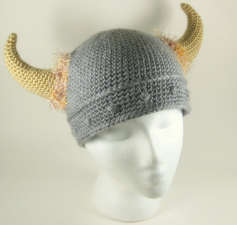 viking hat Heres a pic of my Viking Hat that I designed ...
