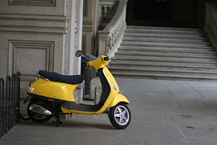 vespa | by David Lebovitz