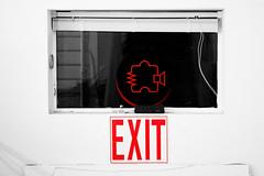 Noisebridge Exit