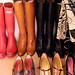 Boots in My Closet