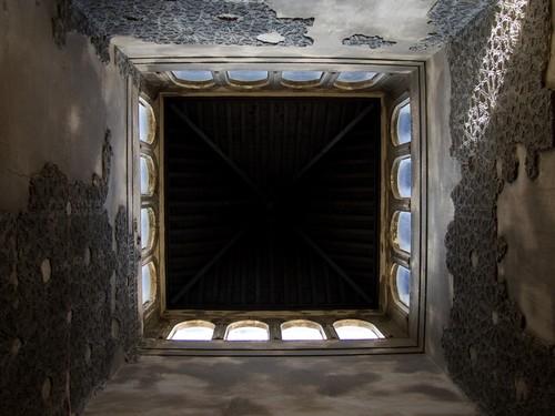 Baños Arabes Real De La Alhambra:Baños Árabes en La Alhambra