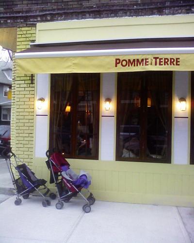 Restaurants Pomme De Pain Champs Elys Ef Bf Bdes Paris
