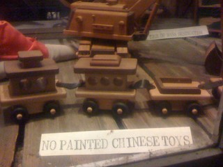 No Painted Chinese Toys | by jalexchasick